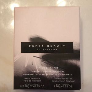 NEW *SEALED* Authentic Fenty Beauty Matchstick